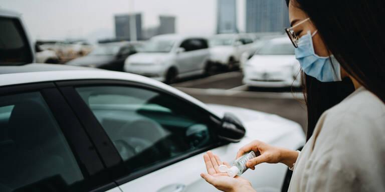 Wie sich die Coronakrise auf den Automarkt auswirkt