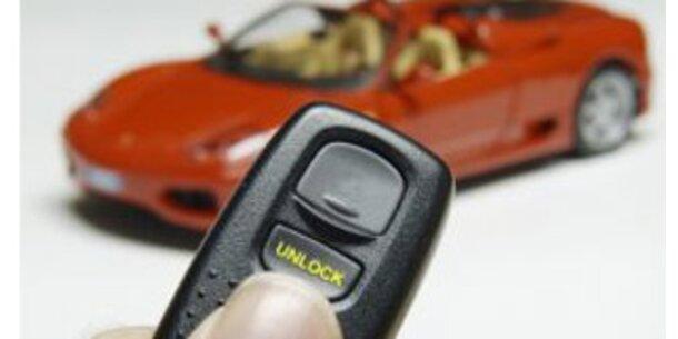 Autoschlüssel soll Betrunkene am Fahren hindern