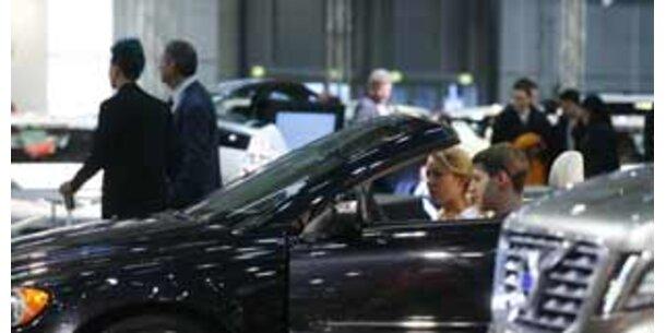 Rekordbilanz für Ferien- und Automesse