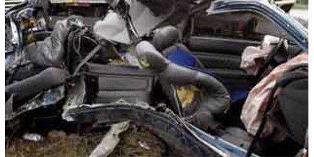 Italiener verunglückte auf Südautobahn