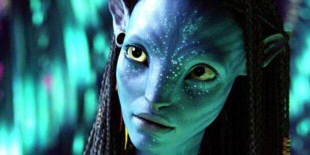 Avatar kommt wieder in deutsche Kinos