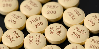Coronavirus: Mega-Hype um dieses Medikament