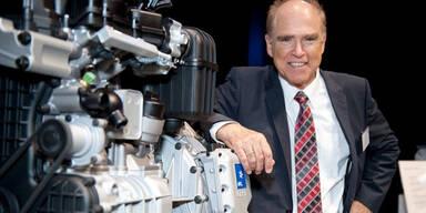 AVL stellte E-Motor im Baukastensystem vor
