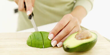 Sieben gute Gründe für Avocados