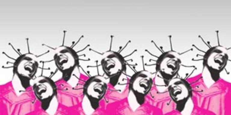 """Jubiläum: Zum zehnten Mal findet in Wien das ungewöhnliche Stimmen-Festival """"Voice Mania"""" statt"""