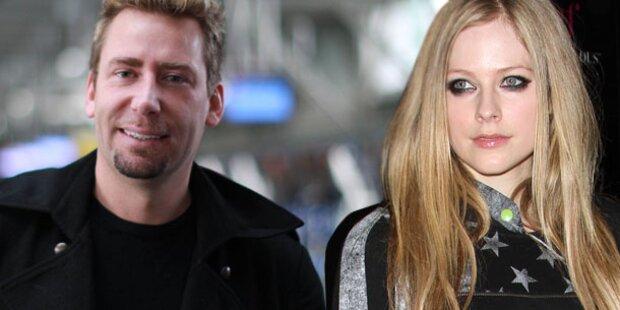Avril Lavigne verlobt: Zweite Ehe mit 27