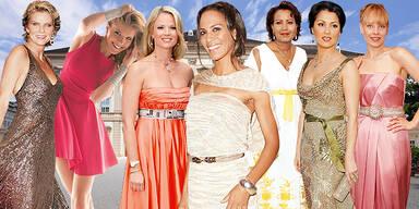 Leading Ladies Award 2011