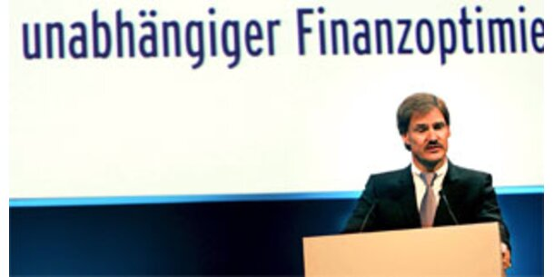 Swiss Life will AWD übernehmen