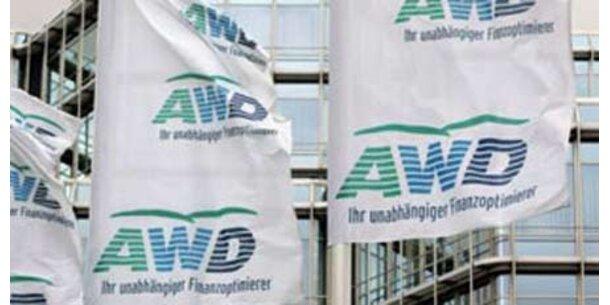 2. Sammelklage gegen Finanzberater AWD
