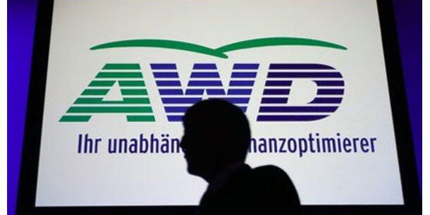 Sammelklage gegen AWD zugelassen