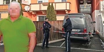 Urteil nicht rechtskräftig: Ehefrau in Tirol im Streit mit Hundeleine ermordet: 12 Jahre Haft