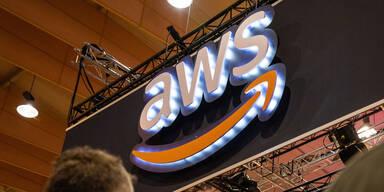 Amazons Cloud-Dienst hat jetzt Büro in Wien