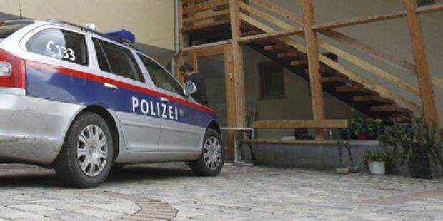 Axtmord aus Hass: Kärntner tötet Freundin