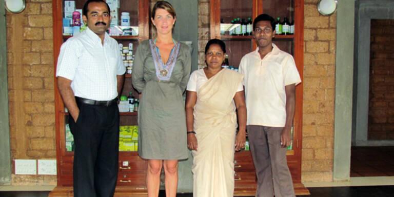 16 Tage Ayurveda in Südindien