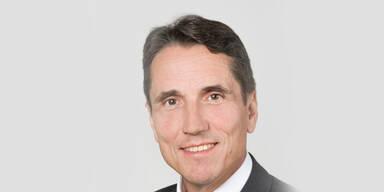 Reinhard Bösch wird neuer FPÖ-Chef in Vorarlberg