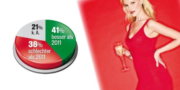 2012 wird gutes Jahr