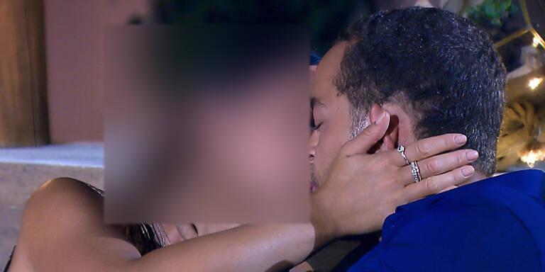 Bachelor: Hat er heute den ersten Sex mit IHR?