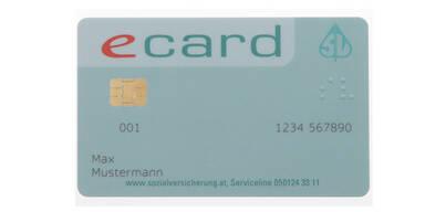 2010 bringt neue E-Cards und Solarienverbot