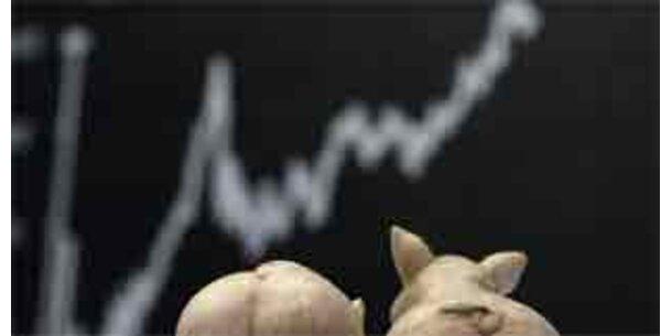Wiener Börse schließt im Plus