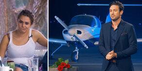 Bachelor: Aus für Jessica und Janine Christin