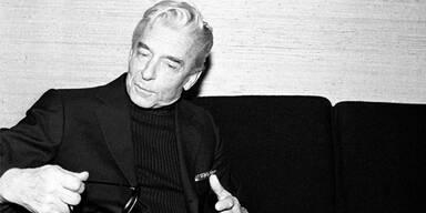 Herbert von Karajan: 25. Todestag