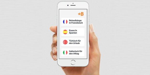 Sprachlern-App Babbel jetzt noch besser