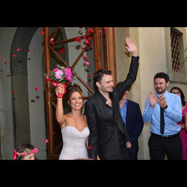 Nazan Eckes Julian Khol Hochzeit