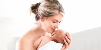 Neue Wege zum Wunschbaby