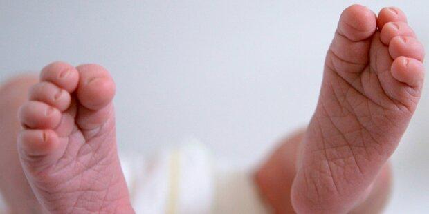Raben-Mutter schockt die Welt: Baby eingefroren