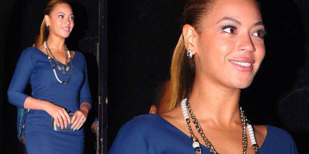 Beyoncé: So wurde sie Baby-Pfunde los
