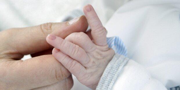 Tragischer Krankenhaus-Irrtum tötet Baby