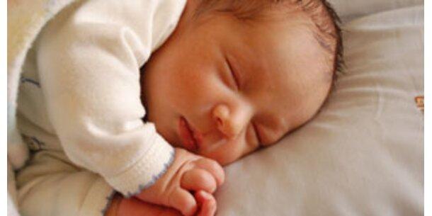 Rotavirus-Impfung schützt Kinder