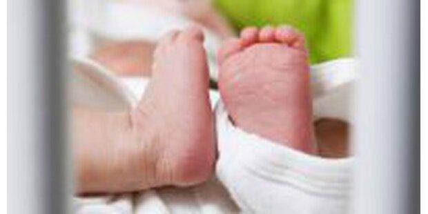 Schwangere Neunjährige: Vater unbekannt