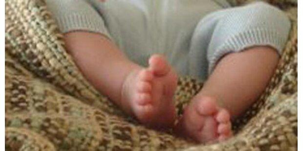 Baby mit Aids zwangsbehandelt