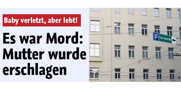 Mord in Wien: Ist der Vater der Täter?