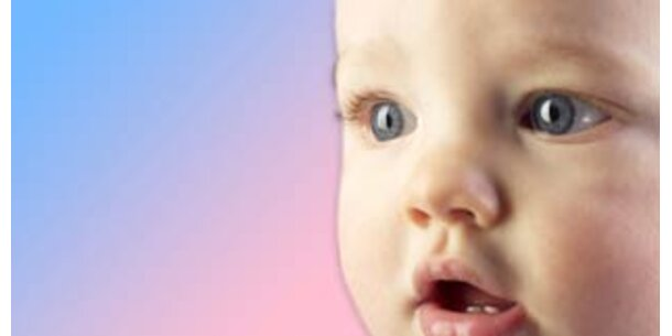 Dreifacher Baby-Jackpot