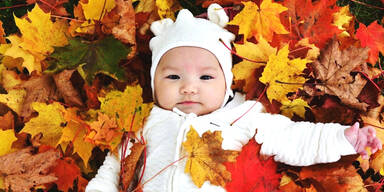 So stärken Sie Babys Immunsystem in der kalten Jahreszeit