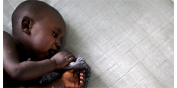 84 Kinder wegen Zahntabletten gestorben