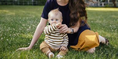 Luftverschmutzung kann Babys schädigen