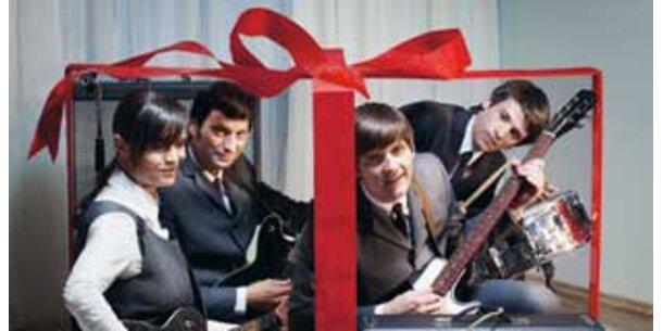 Werbeagentur und Bank verschenken Musik