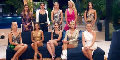 Der Bachelor Castingshow