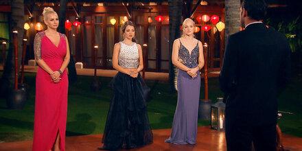 'Bachelor': Kristina & Svenja im Finale