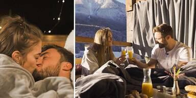Bachelor: Niko schläft mit IHR