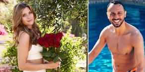 Bachelorette: 20 Männer und nur eine Rose