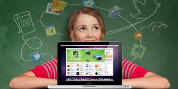 Apple: Top-Angebote für Studierende & Co.