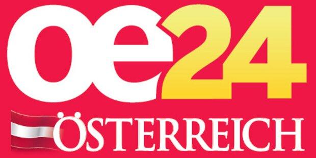 ÖSTERREICH & oe24 baut Vorsprung in Wien aus