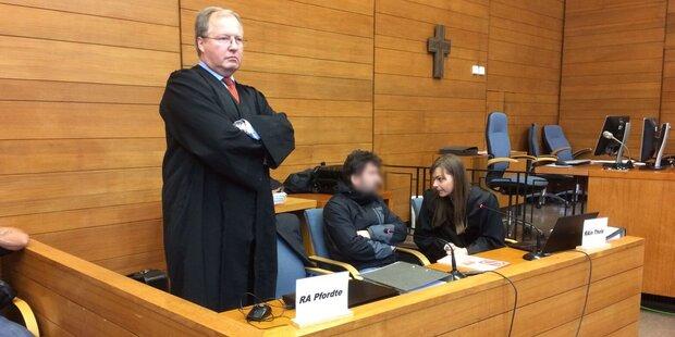 Fahrdienstleiter vor Gericht