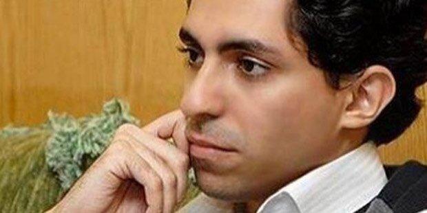 Saudi-Arabien: Blogger ausgepeitscht