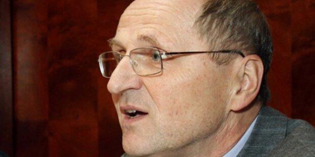 Badelt als WU-Rektor wiedergewählt