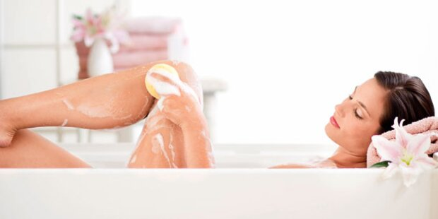 So wird Ihr Bad ein Wellness-Tempel